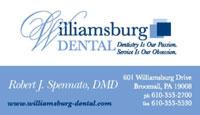 Williamsburg Dental, Robert Spennato DMD