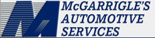 McGarrigle's Automotive Services