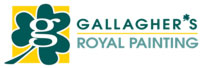 Gallagher's Royal Painting