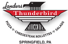 Thunderbird Pizza and Catering