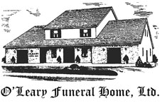 O'Leary Funeral Home'